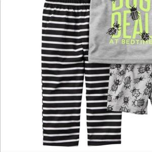 Carter Boys Pajama Pants